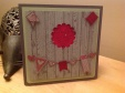 Valentine card? Or a card for someone special using Stampin Up products only