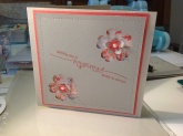 Stampin Up!  Card
